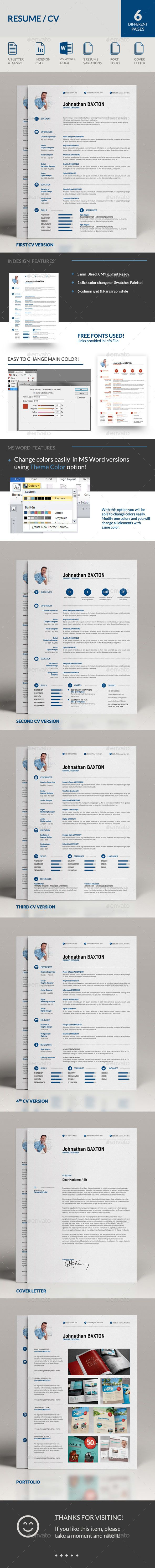 Resume template indesign indd download here httpgraphicriver resume template indesign indd download here httpgraphicriveritemresume15114328refksioks yelopaper Images