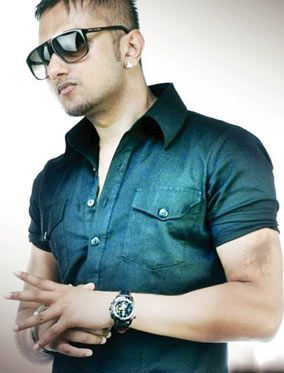 Yo Yo Honey Singh Yo Yo Honey Singh Bollywood Music Bollywood