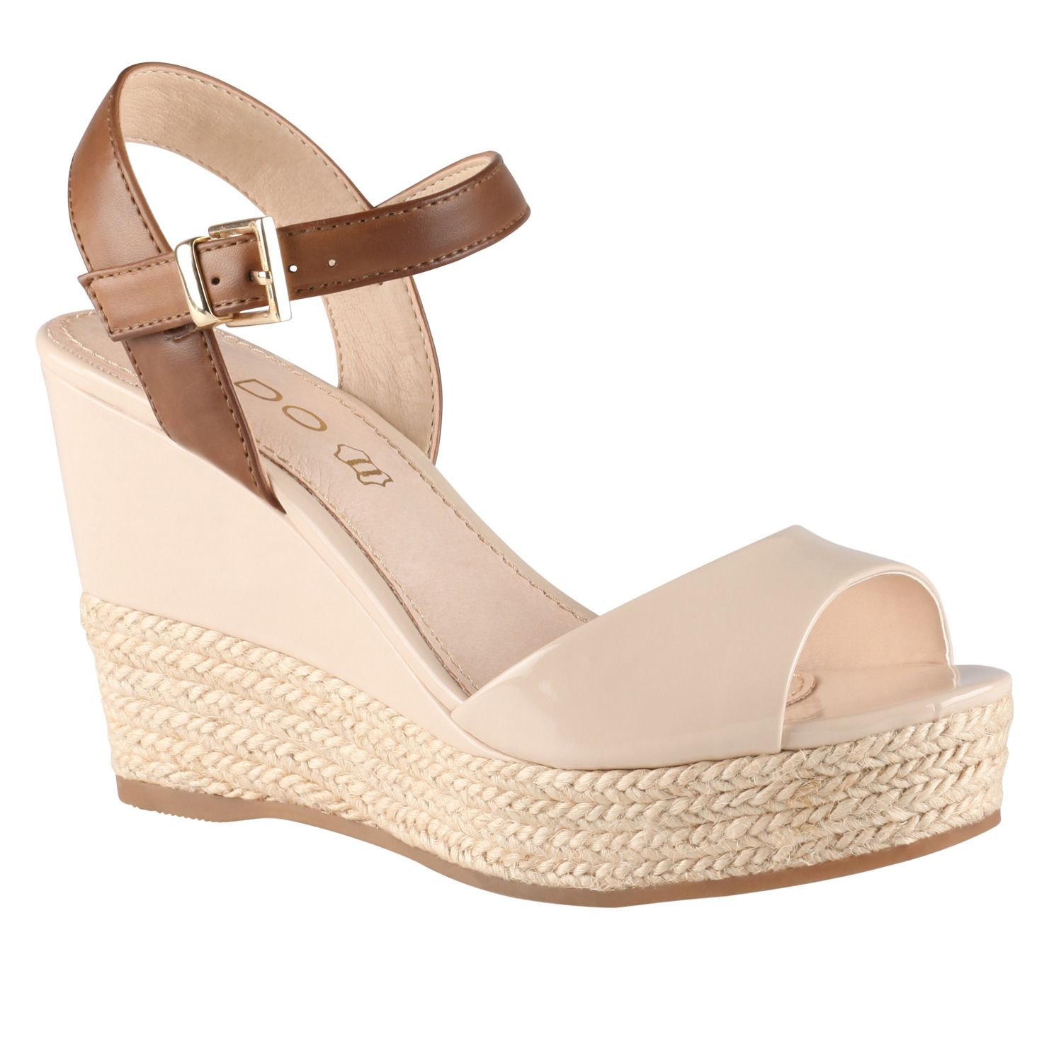 SCLAFANI - womens wedges sandals for