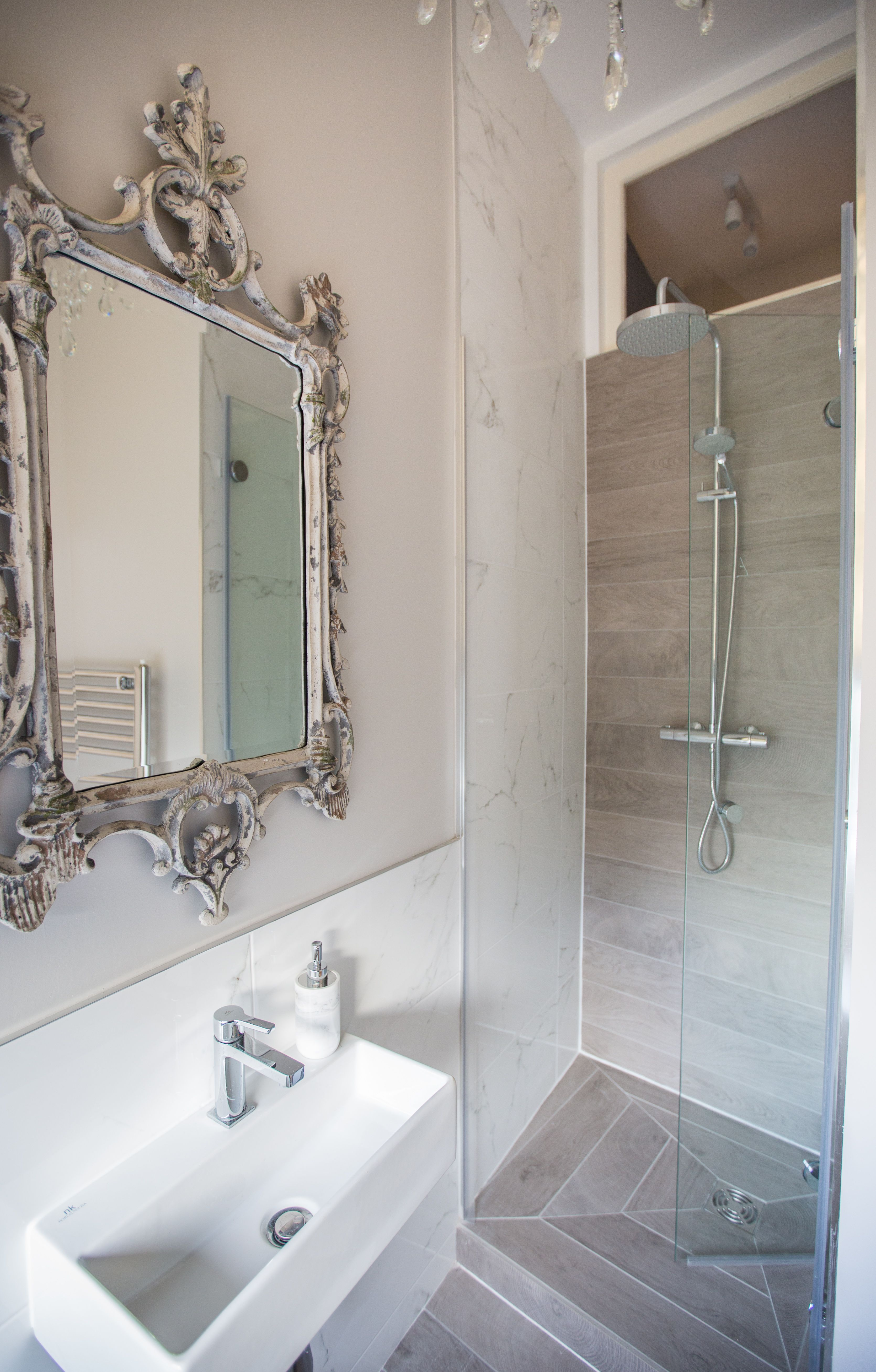 Bathroom Showrooms Hillington Glasgow - All About Bathroom