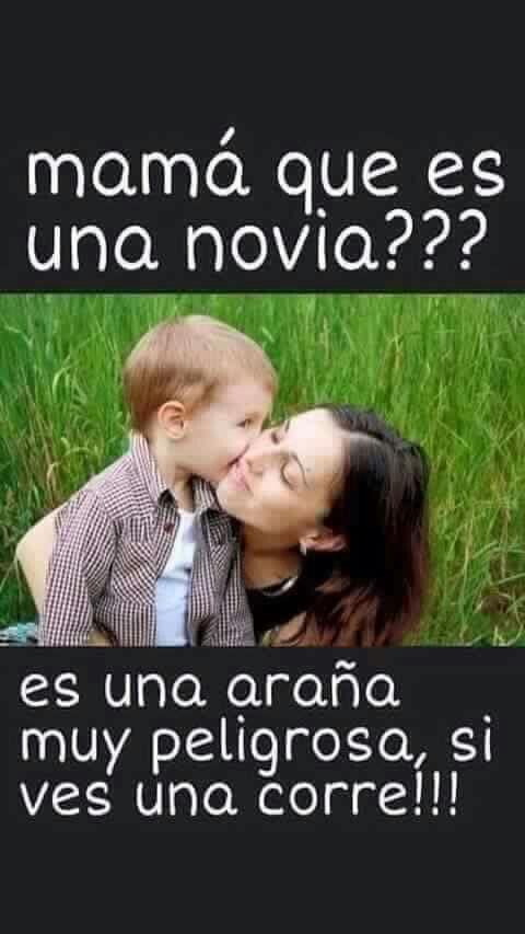 30 Memes Y Gifs Graciosos De Bebes Bebeazul Top Mom Birthday Quotes Mom Humor Funny Spanish Memes