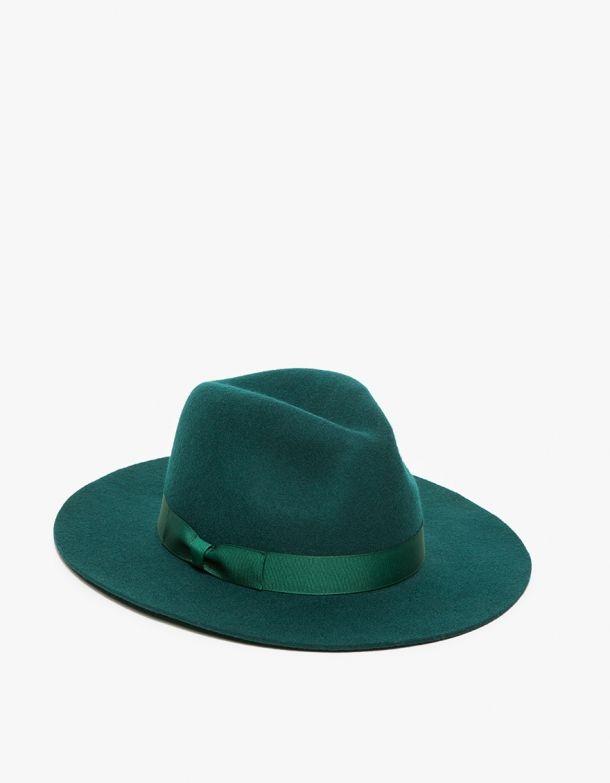 The Beryl Hat - Need Supply Co.