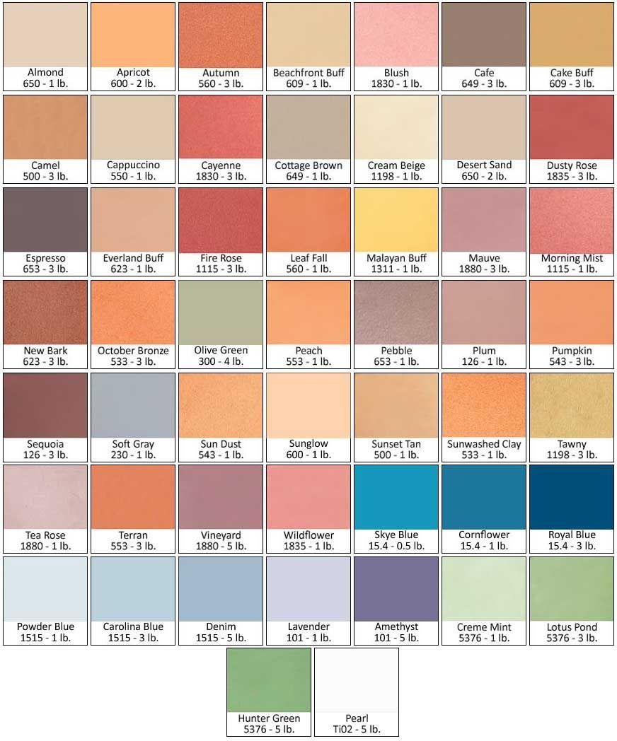 Direct Colors Full Line Of Concrete Pigment Colors For Gray Based Concrete Projects Concrete Pigment Paint Concrete Patio Concrete Stained Floors