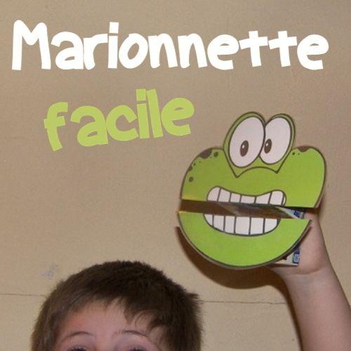 Comment faire une marionnette facilement marionnette comment faire et avoir fait - Fabriquer une marionnette articulee ...