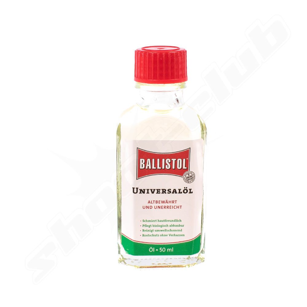 50ml Ballistol Waffenol Klever Zur Waffenpflege Weitere