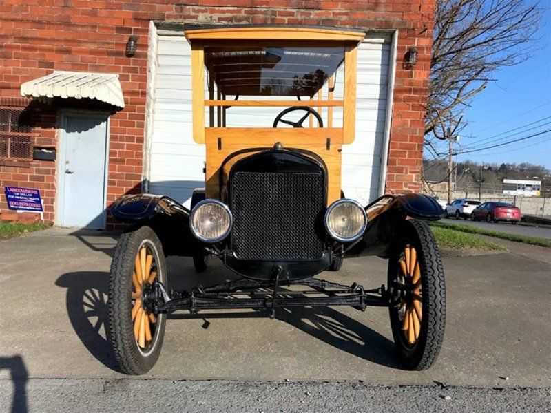 1920 Ford Model T Depot Hack For Sale in Grafton, West