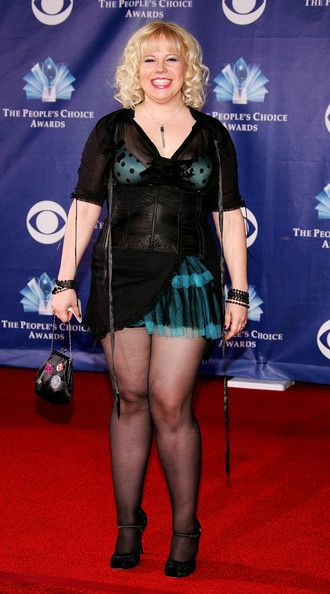 kirsten vangsness weight loss 2014