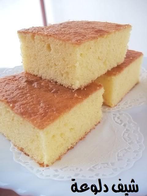 كيكة البرتقال الهشة الجميلة من مطبخي وكمان بالصور التفصيلية Love Food Food Cake