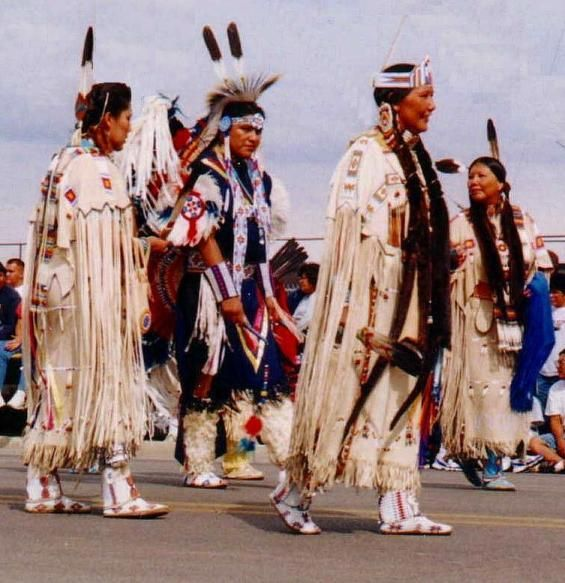 Information about Cherokee Native American heritage, including ...