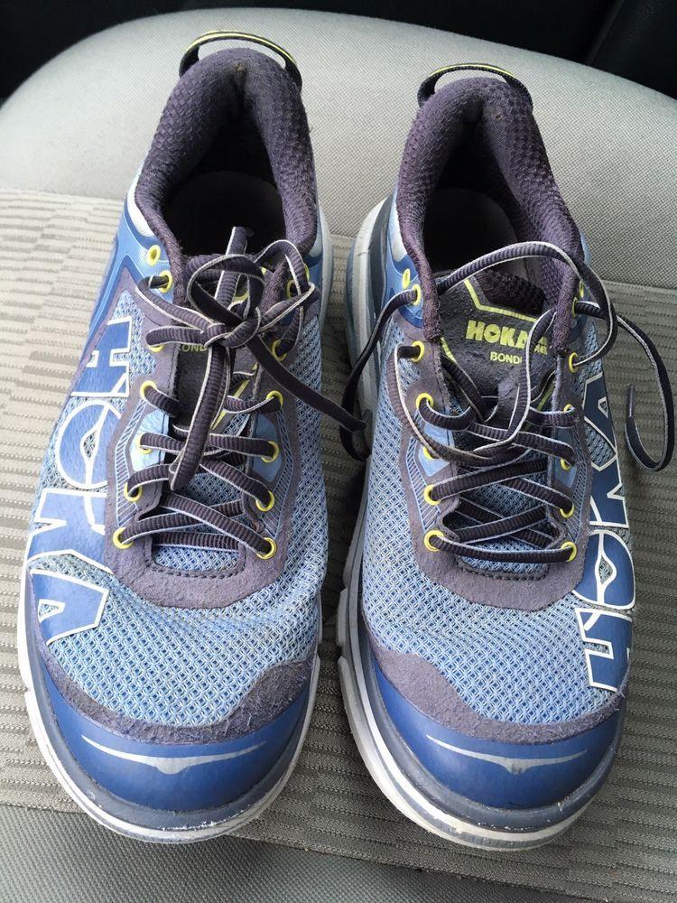 be68f21b497 hoka one one bondi 4 womens  fashion  clothing  shoes  accessories   womensshoes  athleticshoes (ebay link)