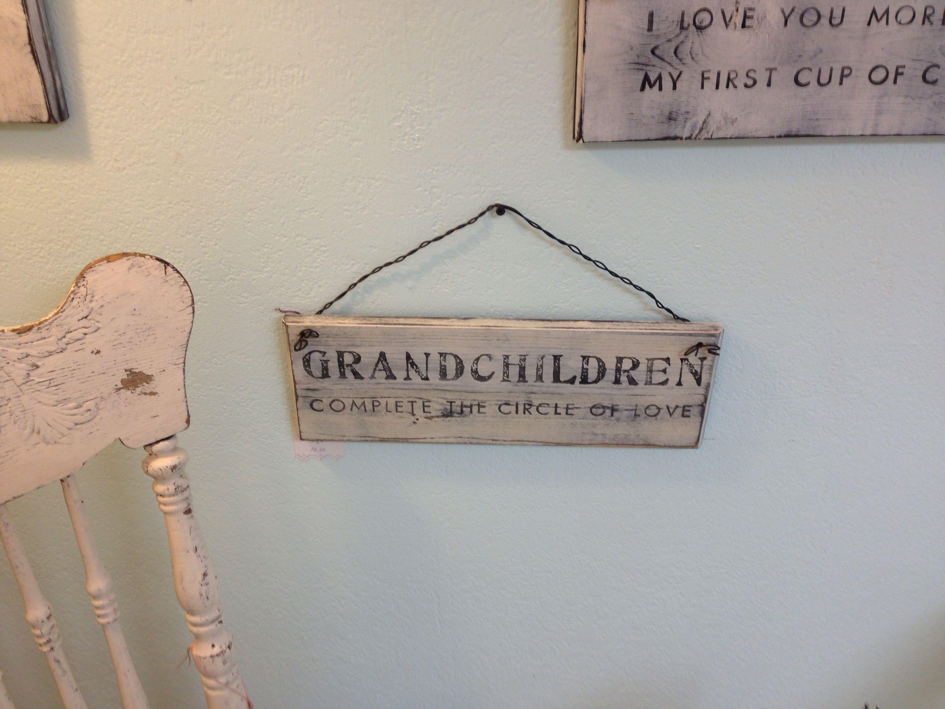 Homemade sign? | barn wood | Pinterest