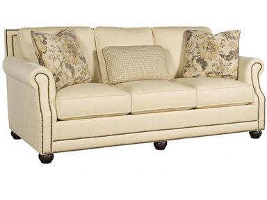 Shop For King Hickory Juliana Fabric Studio Sofa 3075 And Other Living Room Sofas At B F Myers Furniture In Goodletts Living Room Sofa Sofa Sofa Inspiration