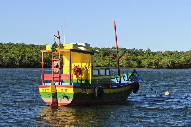 Lugares Incríveis! Aracruz – Espírito Santo- Brasil!!