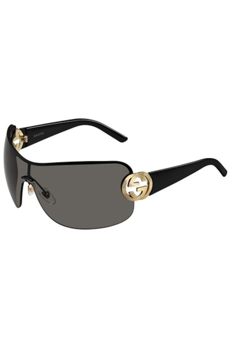 e2fb8c6ef64 Women s Gucci Sunglasses GG 2890-BKS from Gucci on Brandsfever ...