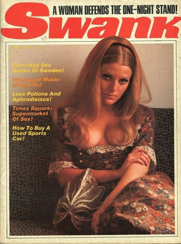 Swank magazine pictures