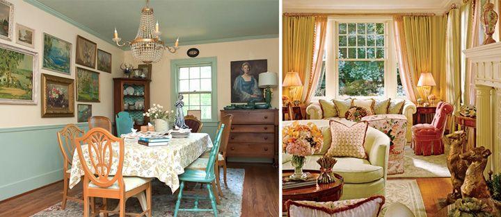 Decorar la casa al estilo ingl s decoraci n estilo for Decoracion de interiores ingles