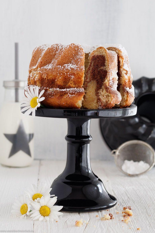 Mini Marmorkuchen Mit Ganz Viel Liebe Emmikochteinfach Rezept Marmorkuchen Kuchen Kleine Kuchen Rezepte