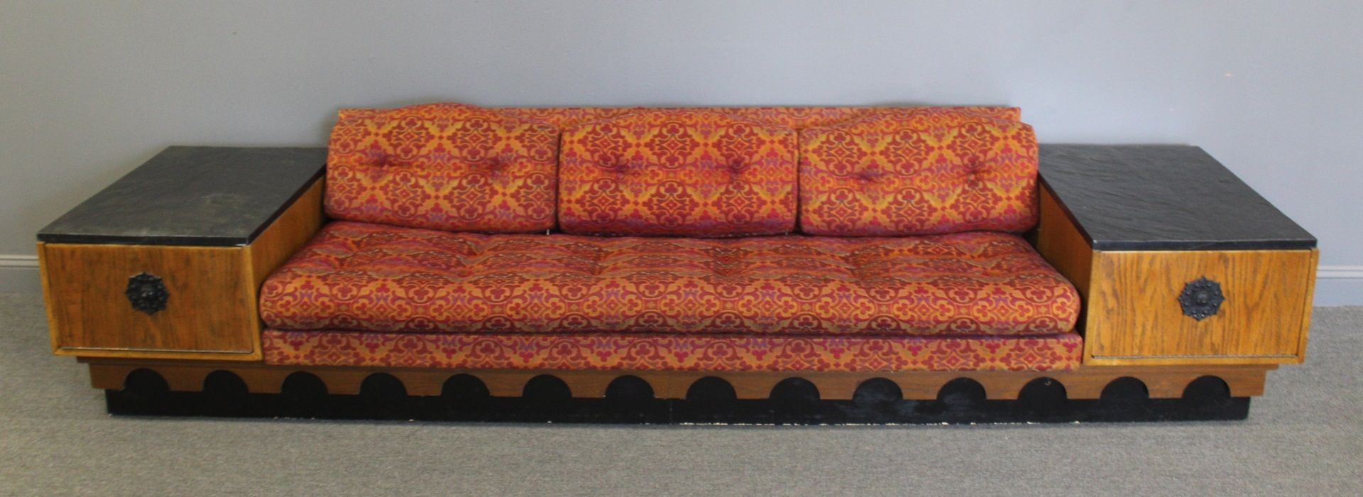 Pearsall Strictly Spanish Sofa