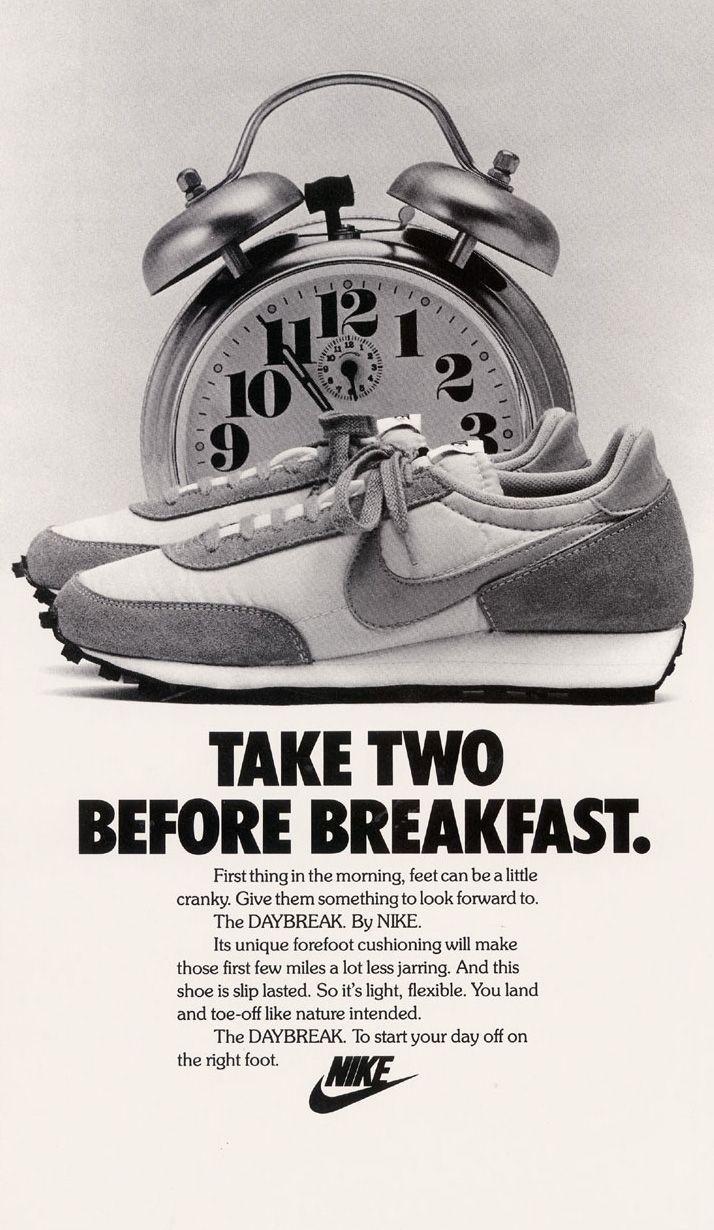 Bildresultat för vintage sneaker ad