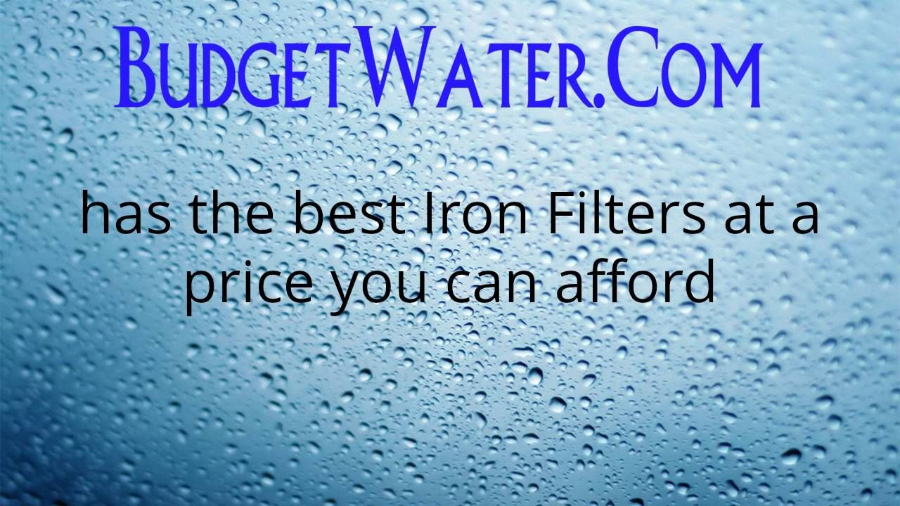 Pin on Water Filters