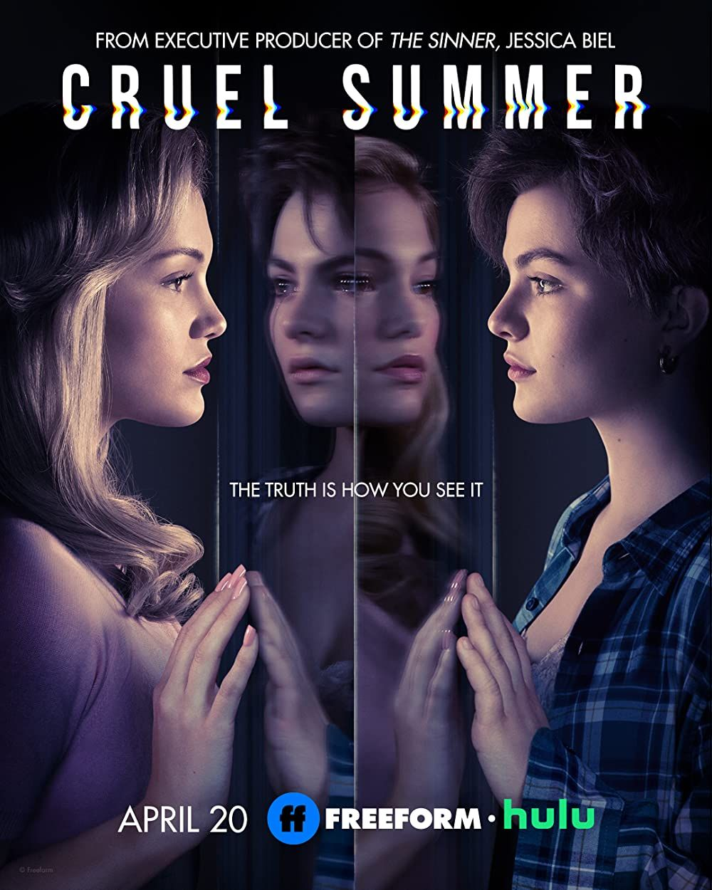 Cruel Summer (2021)