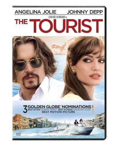 The Tourist Dvd Johnny Depp Http Www Amazon Com Dp B004a8zwss