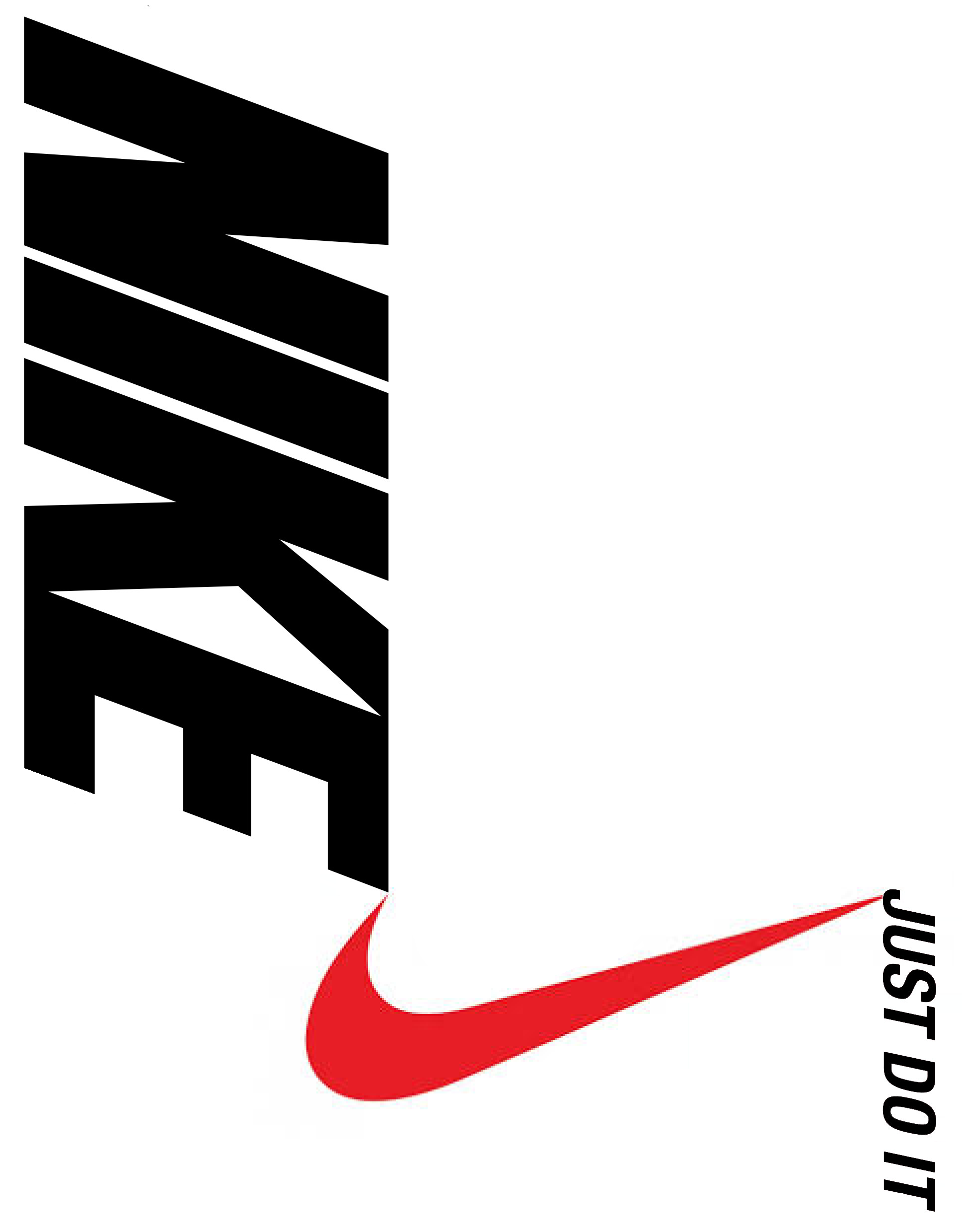 Nike Just Do It Phone Wallpaper Background Screensaver Nike Screensavers Nike Wallpaper Nike Background