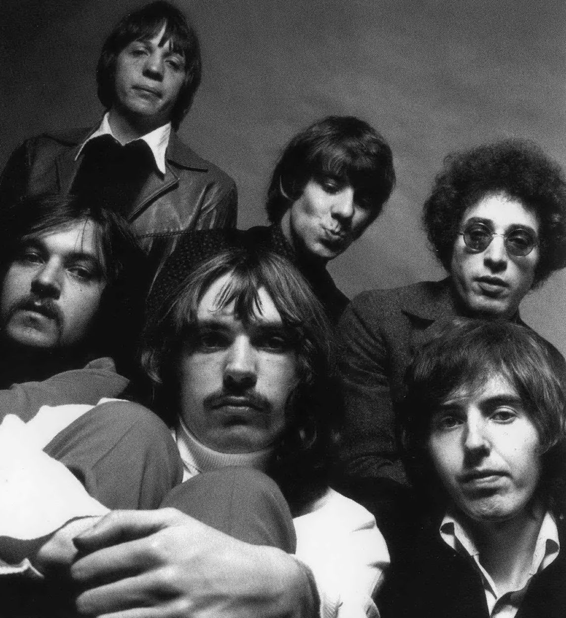 PROCOL HARUM (with Robin Trower,) c. 1967. Best Songs: Whiter ...