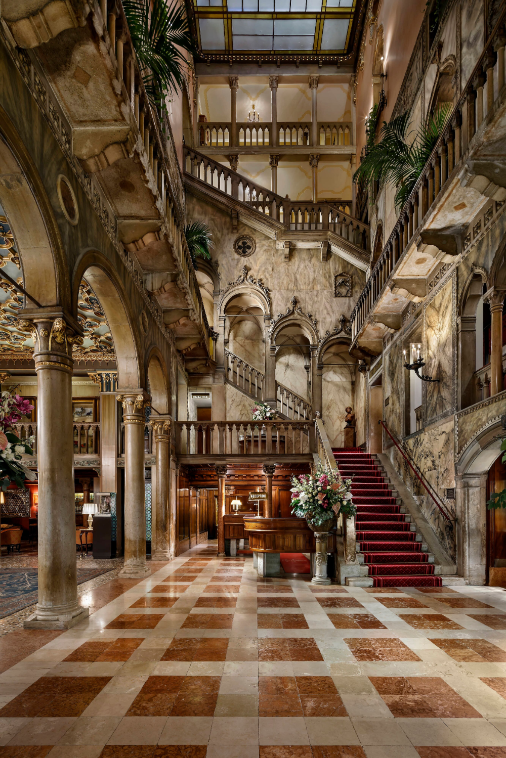 Hotel Photos | Hotel Danieli, a Luxury Collection Hotel ...