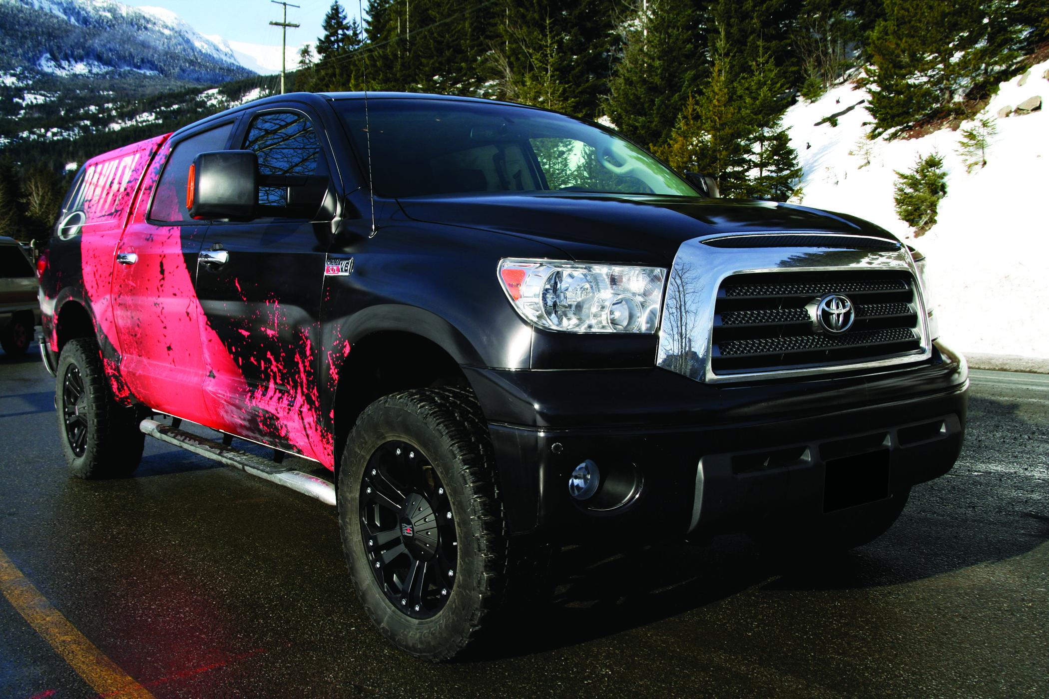 2009 toyota tundra 3 inch truxxx lift kit 2009 toyota