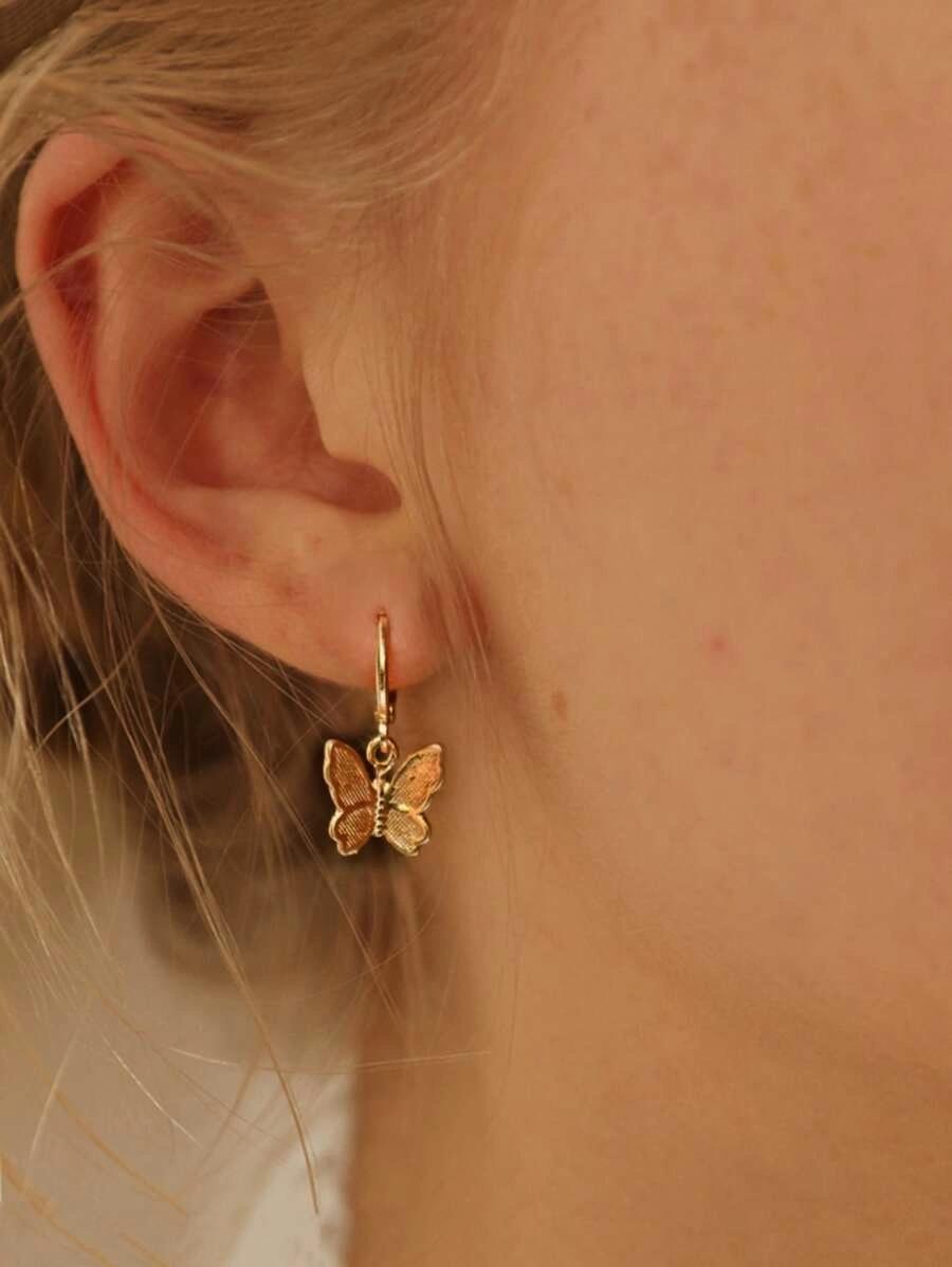 Sunburst Ear Climbers Sparkle Ear Crawlers-1pair