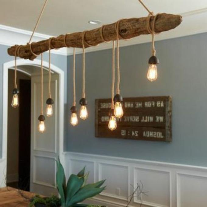afbeeldingsresultaat voor touw lamp eiken balk lamp. Black Bedroom Furniture Sets. Home Design Ideas