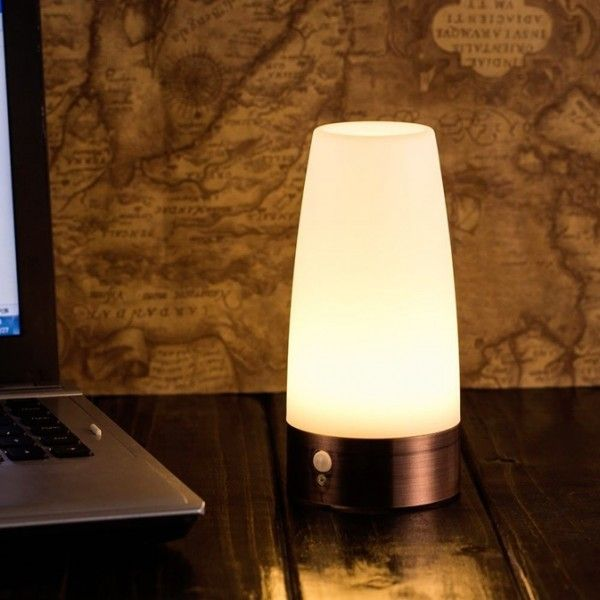 50 Insanely Useful Smart Home Products You Can Buy Right Now Sensor Night Lights Lamp Led Night Light
