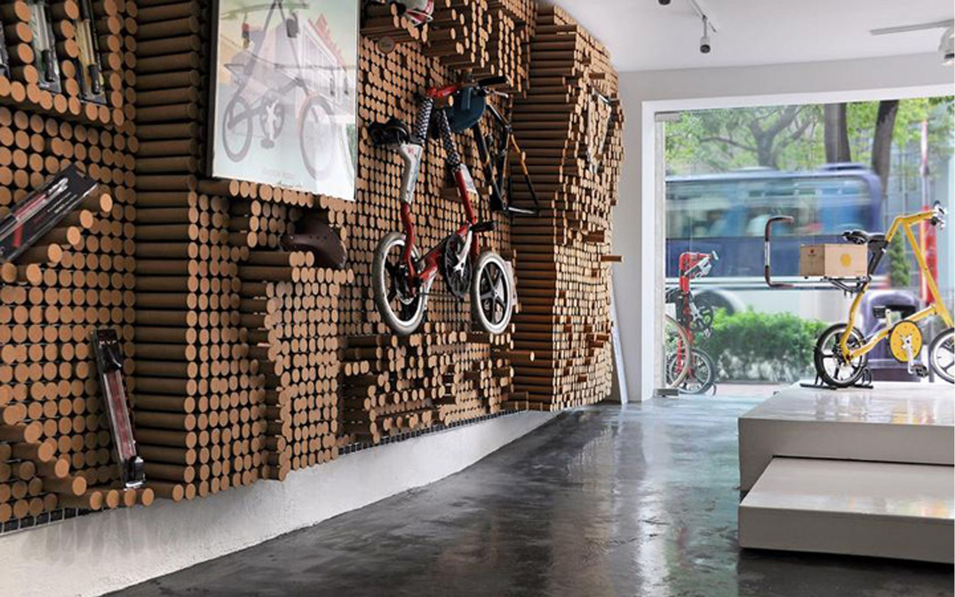 Home bike shop design best kitchen gallery rachelxblog for Homepage shop