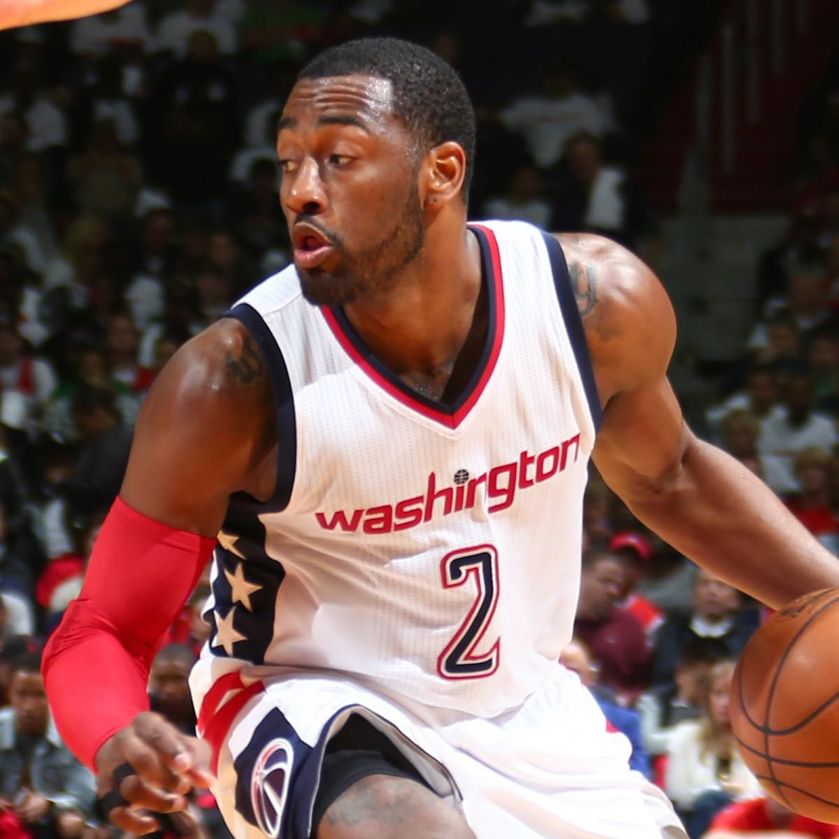 John Wall Is Proving He's NBA's Purest Point Guard John