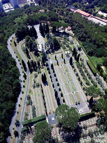 3 Cimitero militare francese