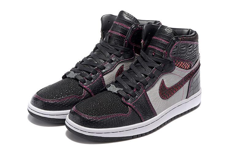 Nike Air Jordan 1 I Brooklyn Zoo Jumpers Nike Air Jordans