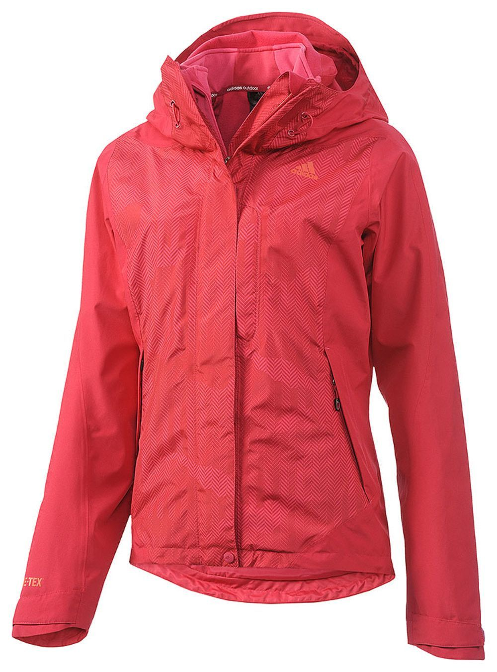 HT 3in1 GTX Jacket by adidas Sport Performance | Jackets