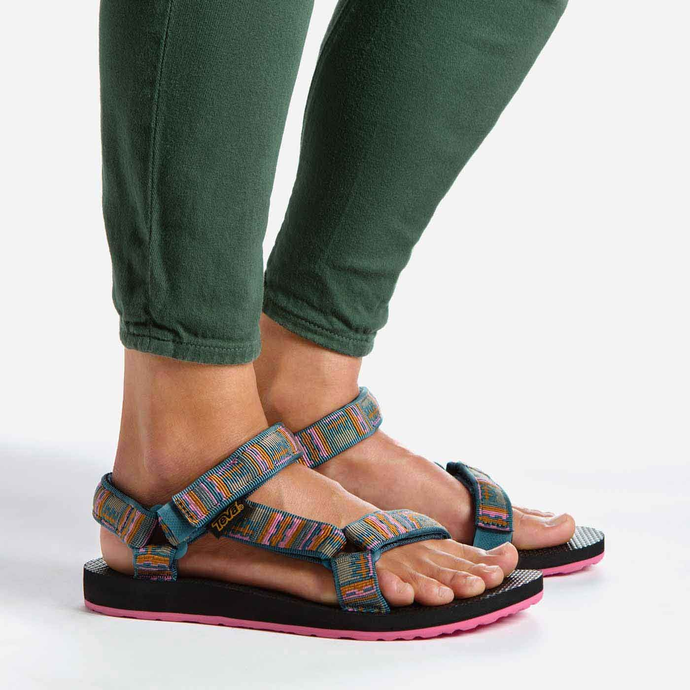 Womens sandals teva