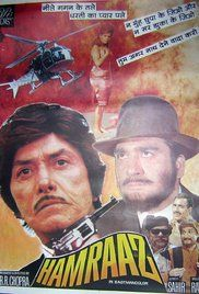 Watch Hamraaz Full-Movie Streaming