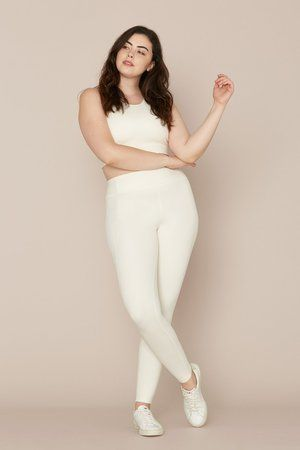 Photo of Best sustainable & ethical brands for plus sizes: Girlfriend Collective** (USA)