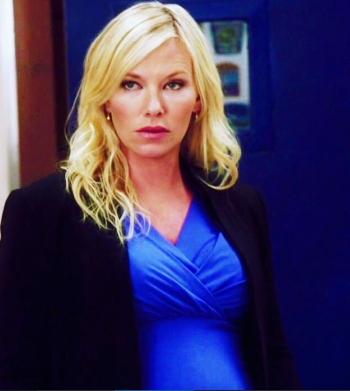 Pregnant Amanda Rollins | Law and order svu, Amanda