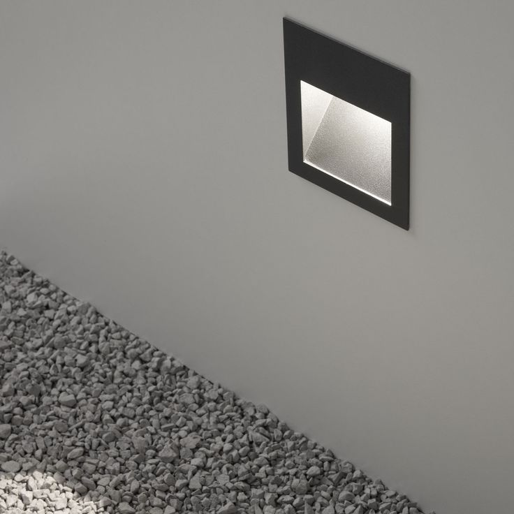 Heli X Screen Led By Delta Light Recessed Wall Lights Exterior Wall Light Wall Lighting Design