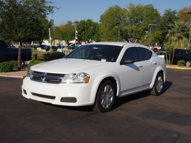 Lovely 2013 Dodge Avenger SE At Tempe Dodge Chrysler Jeep In The Tempe Autoplex!