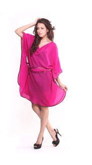21f4d43585b5ce Indian fusion kaftan dress | Ethniche Couture