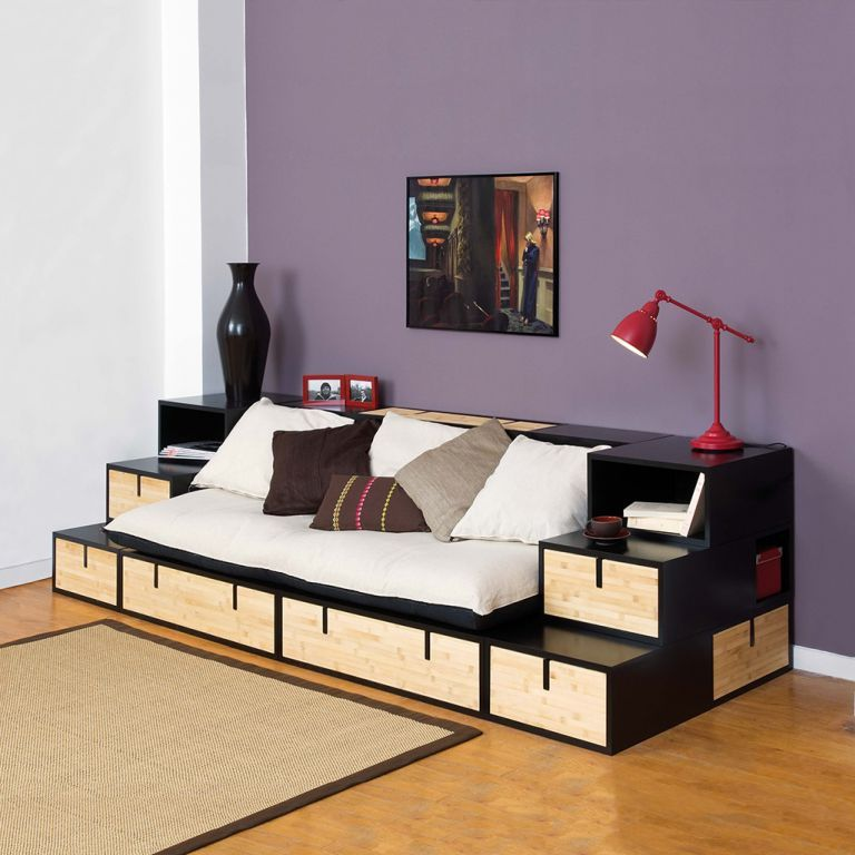 Sofas Brick System Brick Bench Seating Banquette Tiny Bedroom Furniture