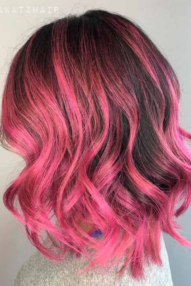 36 Trendy Ombre Hair Color Ideas