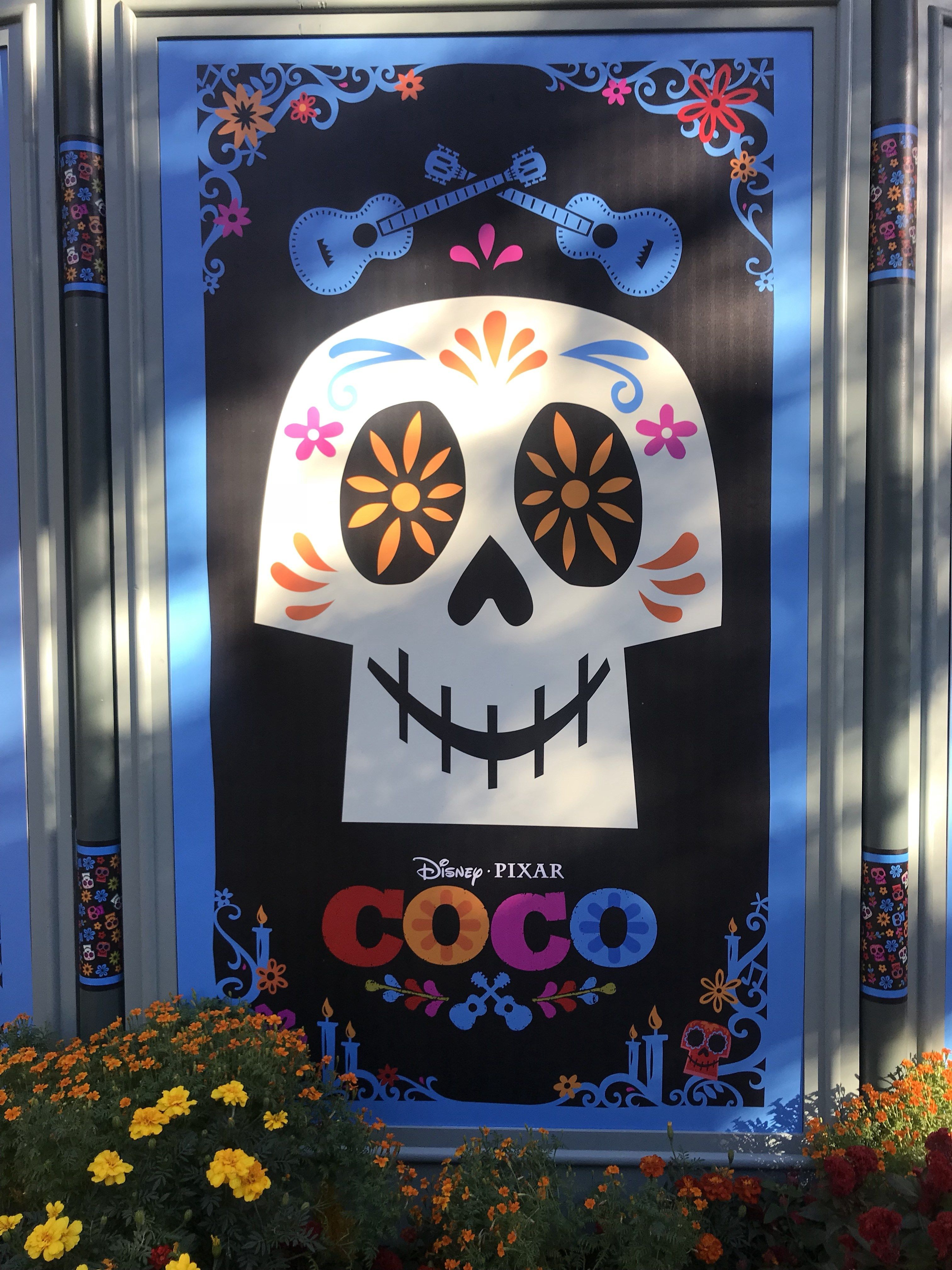 DIY Disney Pixar Coco- Themed Party Ideas | coco theme for ...