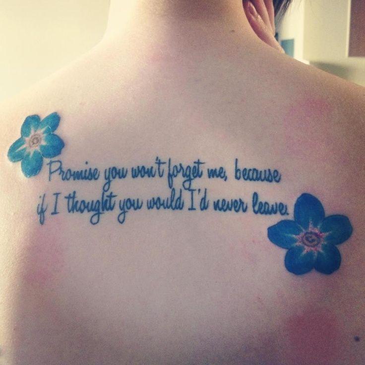 Dementia Ribbon Tattoos Tattoo For My Grandparents Stuff Tattoos