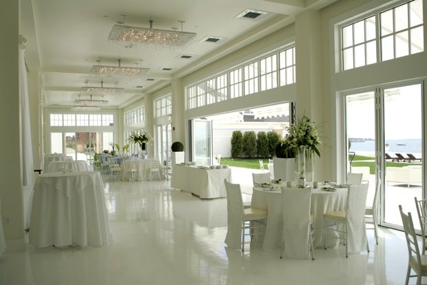 Belle Mer Water Salon Newport Rhode Island Seaside Glamour Sensational Sites Pinterest And Wedding Venues